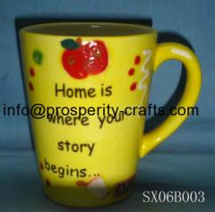Ceramic Mug / Cup