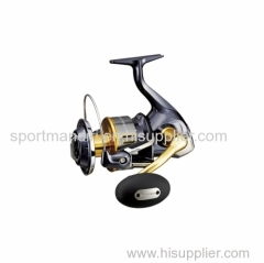 Shimano TP1000SWBXG Twin Power SW Spinning Reel