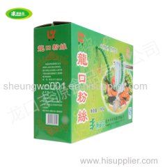 Green bean vermicelli hot sales