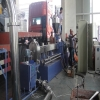 WPC pelletizing machine wpc extrusion machine