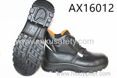 AX16012 CE middle cut safety boots