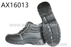European standard CE EN 20345 safety boots