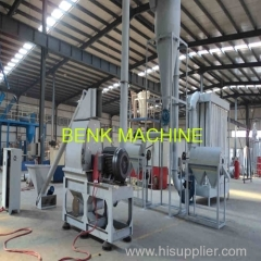 80-120mesh wood power making machinery wpc making machine