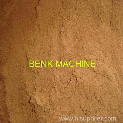 80-120mesh wood power making machine wpc making machine