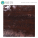 Antique Mesa Rust Colored Spanish Porcelain Floor Tile For KTV Bar