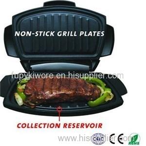 BMC Diner Plate White