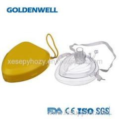 Medical Disposable CPR Mask
