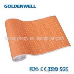 Medical Surgical Capsicum Plaster