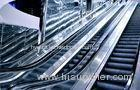 Office Building Automatic Escalator System ECO Energy Saving System