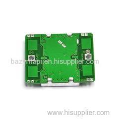 HB100 Microwave Doppler Radar Wireless Module Motion Sensor
