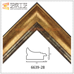 Yixin PS Frame Moulding European Style Wholesale