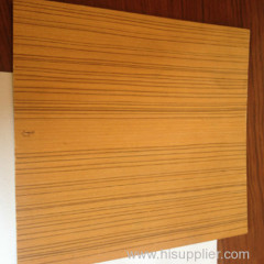 High Quality Hardwood Commercial Plywood