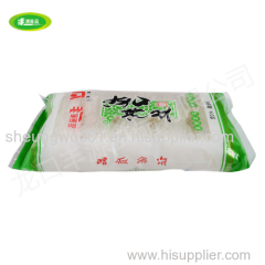 Machine Made dried Bean Thread Vermicelli