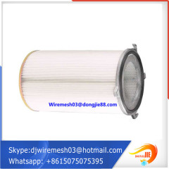 Dongjie china air filter cartridge for dust collector