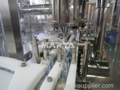 Vial Filling Powder Filling production line