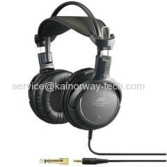 JVC HA-RX900 High Quality Premium Stereo Over-Ear Headphones Black