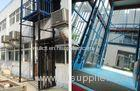 Maximum Travelling Height Is 105m Hydraulic Elevator System High Technology