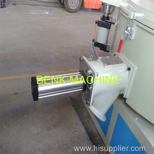 350-500KG hot-cool PVC Plastic Mixing Machine