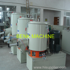 SHR800 high speed mixing machine