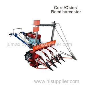 Millet Harvester Product Product Product