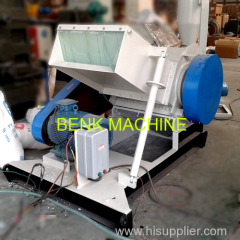 SWP stronger waste PVC wide profile crusher machine