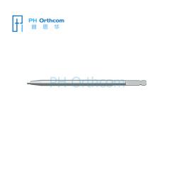 SW3.5 Надфиль винты вала снятия инструменты набор сломанных инструментов для удаления винтов ортопедический инструмент