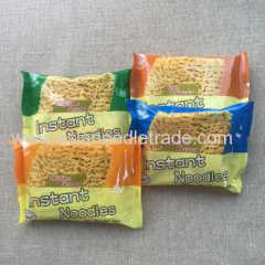BRC fácil de cozinhar macarrão instantâneo Indomie