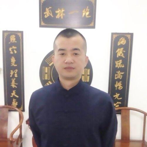 Mr. Santos Wang