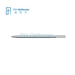 SW5.0 Надфиль винты вала снятия инструменты набор сломанных инструментов для удаления винтов ортопедический инструмент