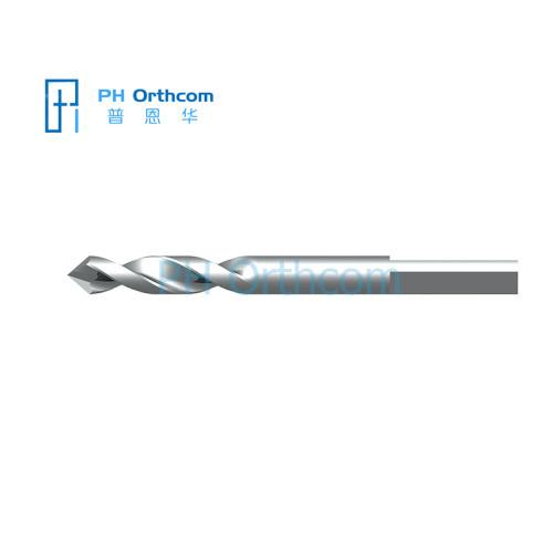 φ8 Drill Bit Screws Removal Instruments Set Broken Screws Removal Instruments Orthopedic Instrument
