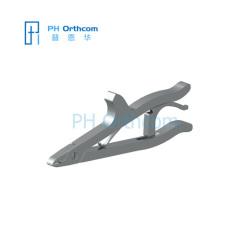 Щипцы для неработающей винтовых винты для удаления инструментов удаления установить сломанных инструментов для удаления винтов ортопедический инструмент
