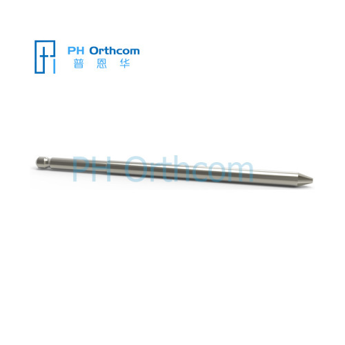 Cruciform Screwdriver Shaft Screws Removal Instruments Set Broken Screws Removal Instruments Orthopedic Instrument