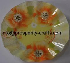 Glass Plate . .