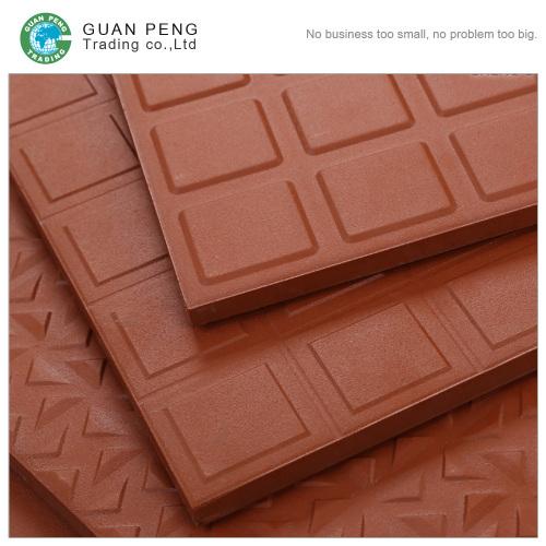 300x300 Ceramic Terra Cotta Floor Tiles Design