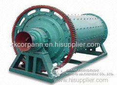 energy saving efficient cemnt ball mill with ISO certification