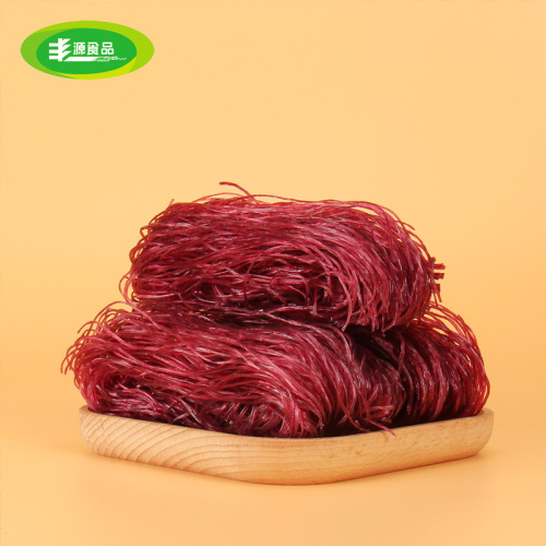 Purple sweet potato starch