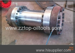 Oilfield Spa cer Spool / Riser spool API 6A