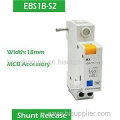MCB Accessories Circuit Breaker Accessories