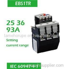 Protective Relays LR2-D Protection Relay