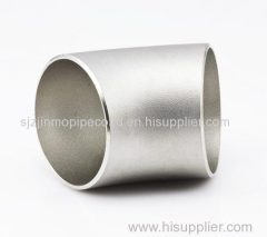 A860 Wphy Alloy Steel Seamless Pipe Elbow