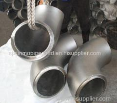 ASME A860 Wphy 52 Wrought Seamless 16inch Sch80 Line Pipe Fittings Elbow