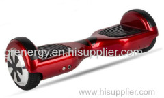 chinese scooter manufacturers 6.5inch balance scooter hoverboard two wheel