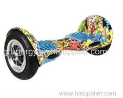 Wholesale customize smart 10 inch 2 wheel self balancing electric scooter