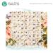 Decorative Ceramic Mosaic Glass Mix Natural Stone Wall Mosaic Tiles Backsplash