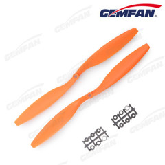 12x4.5 ABS Propeller CW CCW for FPV Race Quadcopters Multi Rotor