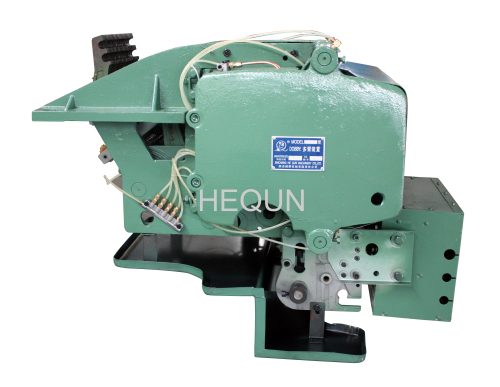 24 Shafts Mechanical Semi-Closed Dobby Device For Rapier Loom