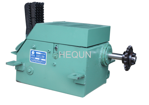 China Best Quality 6 Shafts Cam Shedding For Rapier Loom