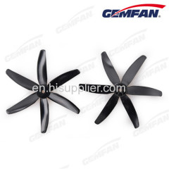 6 blades Original Gemfan 5040 PC Props Props Blades for RC Multirotors
