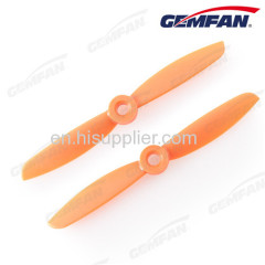 2 Pairs Gemfan 4045 2 Blade Cw ccw Props For Mini Rc Multirotor