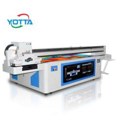 Shenzhen Yotta large format 5D digital KT board printer with best price
